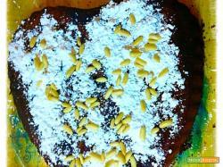 Castagnaccio ricetta classica, sapore unico