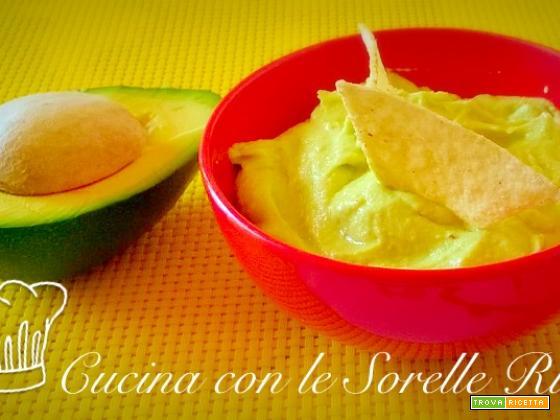La Guacamole, salsina preziosa per gli Aztechi