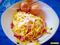 Spaghetti alla carbonara, gusto e proteine in un sol piatto
