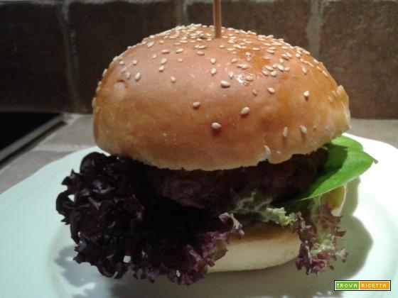 Gli Hamburger di appuntidigusto