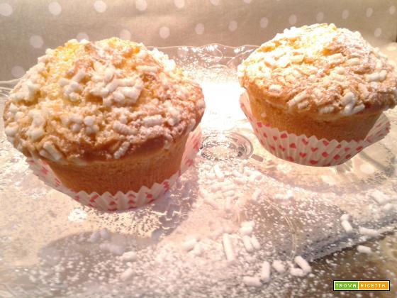 Muffins Ciambella