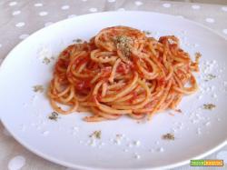 Spaghettini alla Subacquea