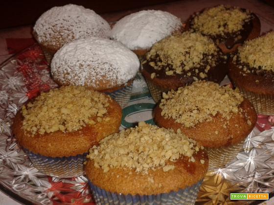Tris di Muffins