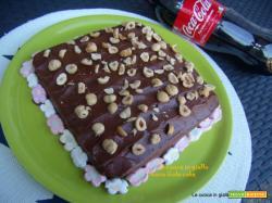Coca Cola cake al cioccolato di Nigella Lawson