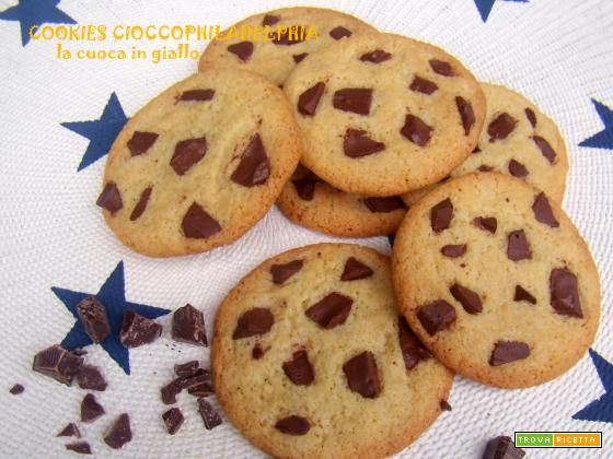 Cookies CioccoPhiladelphia
