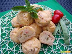 Dieci piccoli muffins...