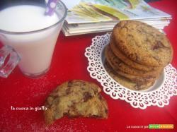 Niente di vero tranne... gli original cookies