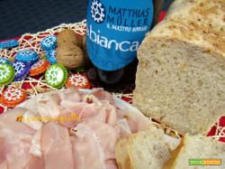 Il pane del Mastro Birraio ( Matthias Müller )