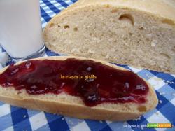 Pane e farro
