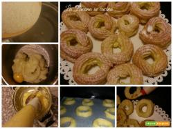 Pasta choux: le zeppole