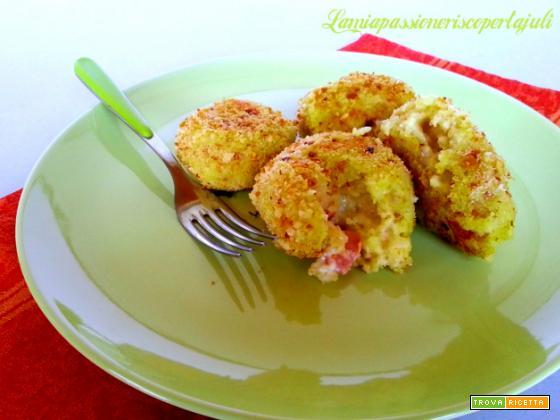 Bocconcini di patate