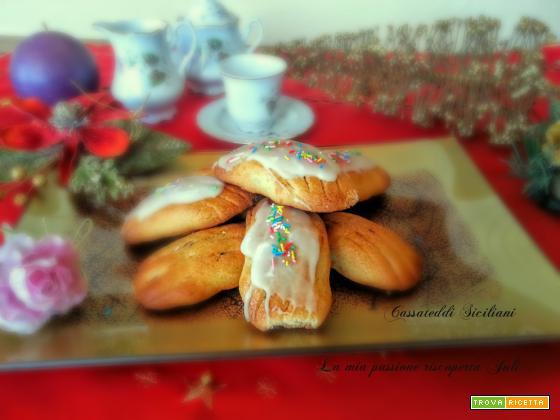 Cassateddi siciliani, ri ficu