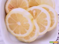 Limoncello di Sicilia limoni di sicilia, bevanda fresca.