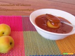 Marmellata di albicocche glugosio&conserve confetture