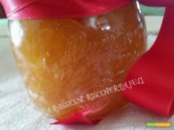 Marmellata di arance ricetta zucchero glugosio& conzerve