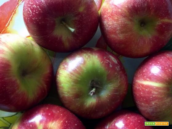 Marmellata di mele ricetta zucchero confettura