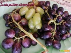 Marmellata d'uva nera abruzzese