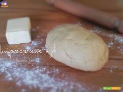 Ricetta pasta brise, torte salate torte dolce