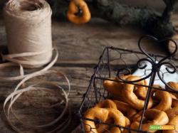 Cuor di taralli (pomodoro e origano)