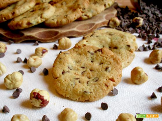 Chocolate Chips Cookies, La Mia Versione