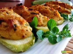 Zucchine alla ligure
