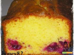PLUM CAKE ALL'UVA