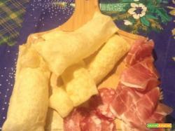 Ricetta Gnocco fritto