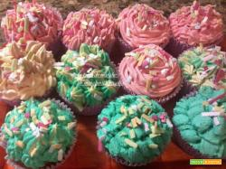 Cupcake mania foto carrellata di foto