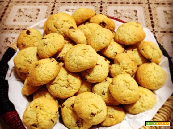 Biscotti del contadino