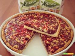 Pizza a pizzichi per diabetici