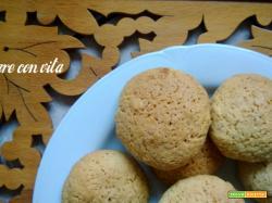 Biscotti con noci