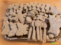 Bisconcelli... biscotti al limoncello
