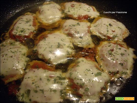 Pizzaiole
