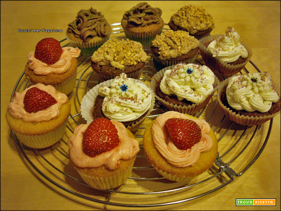 Mix di Cupcakes | Dolci
