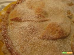 Apple&Pear Pie