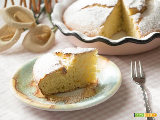 Torta de Puina della tradizione culinaria veronese