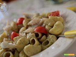 Crema di fave e anice verde di Castigliano