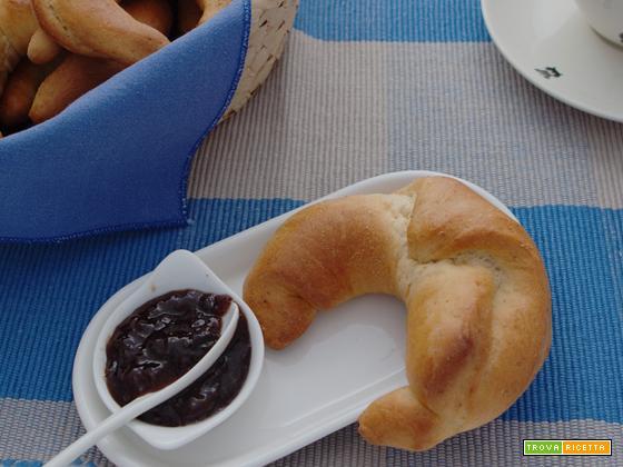 Su cornetti integrali e il raduno romano di foodblogger
