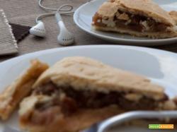 Torta di mele nella versione Apple Pie