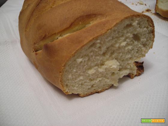 pane, buono come l'amicizia