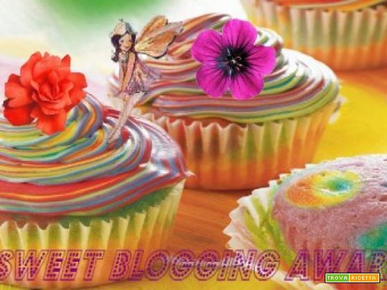 la dolcezza non guasta mai ……. super sweet blogging