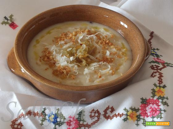 àmbulau, una polenta antica per Mangiare Matera