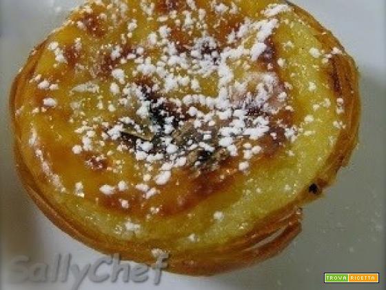 pastéis de Belém, dolci ricordi e arrivederci