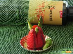 asparagi e fragole per osare