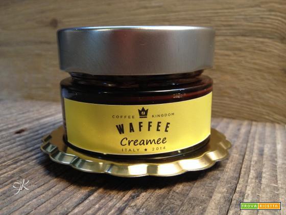 Cupcakes al profumo di caffè – Waffee