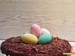 Torta Nido