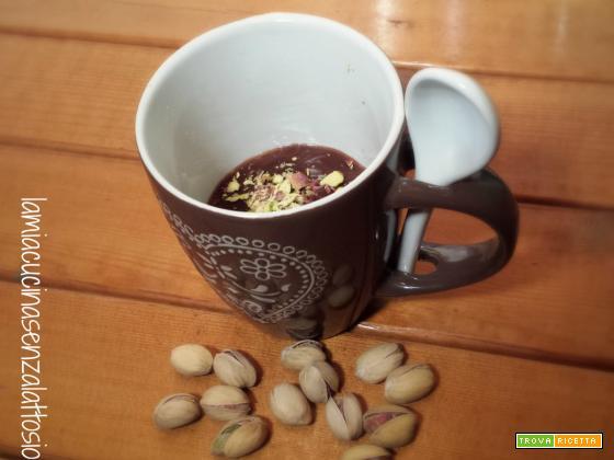 Ciobar fatto in casa (senza lattosio)