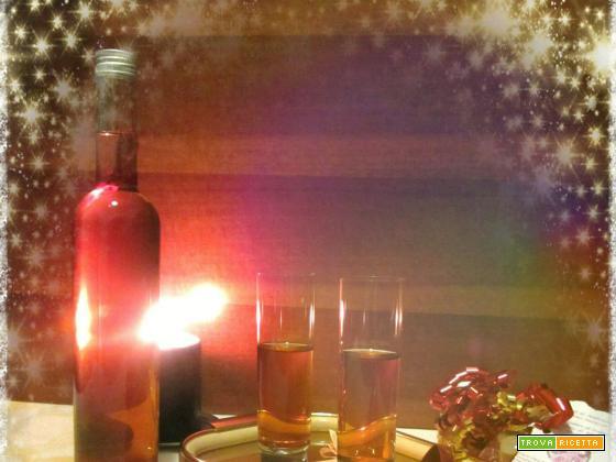 Liquore alla Genziana o Genzianella