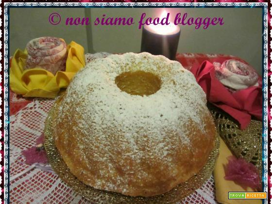 Angel Food Cake di Montersino: una ricetta paradisiaca per recuperare gli albumi