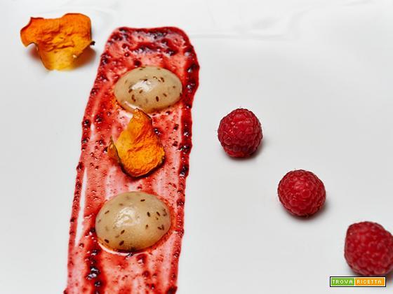 dessert crudista